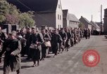 Image of German prisoners under Allied guard in Germany Germany, 1945, second 48 stock footage video 65675040698