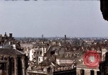 Image of War-torn city of Cologne Cologne Germany, 1945, second 17 stock footage video 65675040700