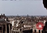 Image of War-torn city of Cologne Cologne Germany, 1945, second 22 stock footage video 65675040700