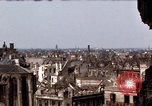 Image of War-torn city of Cologne Cologne Germany, 1945, second 25 stock footage video 65675040700