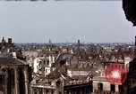 Image of War-torn city of Cologne Cologne Germany, 1945, second 26 stock footage video 65675040700