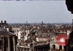 Image of War-torn city of Cologne Cologne Germany, 1945, second 27 stock footage video 65675040700