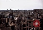 Image of War-torn city of Cologne Cologne Germany, 1945, second 38 stock footage video 65675040700