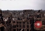 Image of War-torn city of Cologne Cologne Germany, 1945, second 43 stock footage video 65675040700