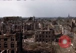 Image of War-torn city of Cologne Cologne Germany, 1945, second 52 stock footage video 65675040700