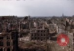Image of War-torn city of Cologne Cologne Germany, 1945, second 53 stock footage video 65675040700