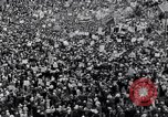 Image of Red Hordes New York United States USA, 1931, second 11 stock footage video 65675040714