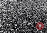 Image of Red Hordes New York United States USA, 1931, second 22 stock footage video 65675040714