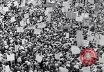 Image of Red Hordes New York United States USA, 1931, second 26 stock footage video 65675040714