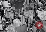 Image of Red Hordes New York United States USA, 1931, second 32 stock footage video 65675040714
