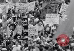 Image of Red Hordes New York United States USA, 1931, second 48 stock footage video 65675040714