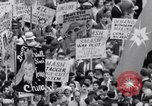 Image of Red Hordes New York United States USA, 1931, second 51 stock footage video 65675040714