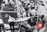 Image of Red Hordes New York United States USA, 1931, second 53 stock footage video 65675040714