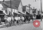 Image of Horse buyers Chincoteague Island Virginia USA, 1931, second 45 stock footage video 65675040715