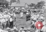 Image of Horse buyers Chincoteague Island Virginia USA, 1931, second 48 stock footage video 65675040715