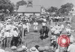 Image of Horse buyers Chincoteague Island Virginia USA, 1931, second 49 stock footage video 65675040715