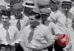 Image of Horse buyers Chincoteague Island Virginia USA, 1931, second 62 stock footage video 65675040715