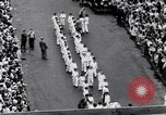 Image of Michael Vengalli funeral procession New York City USA, 1931, second 13 stock footage video 65675040716