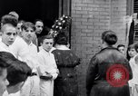 Image of Michael Vengalli funeral procession New York City USA, 1931, second 17 stock footage video 65675040716