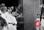 Image of Michael Vengalli funeral procession New York City USA, 1931, second 19 stock footage video 65675040716