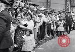 Image of Michael Vengalli funeral procession New York City USA, 1931, second 26 stock footage video 65675040716
