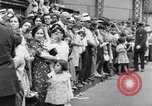 Image of Michael Vengalli funeral procession New York City USA, 1931, second 27 stock footage video 65675040716