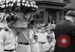 Image of Michael Vengalli funeral procession New York City USA, 1931, second 34 stock footage video 65675040716