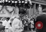 Image of Michael Vengalli funeral procession New York City USA, 1931, second 36 stock footage video 65675040716