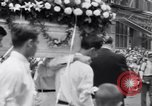 Image of Michael Vengalli funeral procession New York City USA, 1931, second 37 stock footage video 65675040716