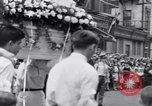 Image of Michael Vengalli funeral procession New York City USA, 1931, second 38 stock footage video 65675040716