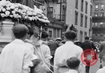 Image of Michael Vengalli funeral procession New York City USA, 1931, second 40 stock footage video 65675040716