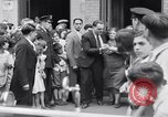 Image of Michael Vengalli funeral procession New York City USA, 1931, second 47 stock footage video 65675040716