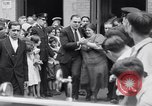 Image of Michael Vengalli funeral procession New York City USA, 1931, second 49 stock footage video 65675040716