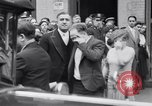 Image of Michael Vengalli funeral procession New York City USA, 1931, second 58 stock footage video 65675040716