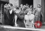 Image of Michael Vengalli funeral procession New York City USA, 1931, second 60 stock footage video 65675040716