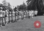 Image of Helen Holliday Los Angeles California USA, 1931, second 36 stock footage video 65675040717