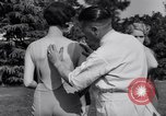 Image of Helen Holliday Los Angeles California USA, 1931, second 53 stock footage video 65675040717
