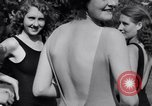 Image of Helen Holliday Los Angeles California USA, 1931, second 60 stock footage video 65675040717