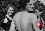 Image of Helen Holliday Los Angeles California USA, 1931, second 61 stock footage video 65675040717