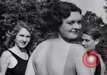 Image of Helen Holliday Los Angeles California USA, 1931, second 62 stock footage video 65675040717
