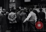 Image of Depositors Berlin Germany, 1931, second 10 stock footage video 65675040721