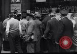Image of Depositors Berlin Germany, 1931, second 14 stock footage video 65675040721