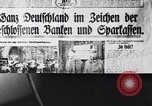 Image of Depositors Berlin Germany, 1931, second 15 stock footage video 65675040721