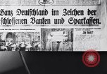 Image of Depositors Berlin Germany, 1931, second 16 stock footage video 65675040721