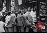 Image of Depositors Berlin Germany, 1931, second 20 stock footage video 65675040721