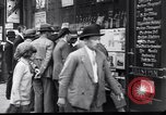 Image of Depositors Berlin Germany, 1931, second 22 stock footage video 65675040721