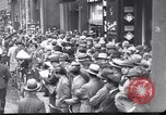 Image of Depositors Berlin Germany, 1931, second 26 stock footage video 65675040721