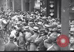 Image of Depositors Berlin Germany, 1931, second 28 stock footage video 65675040721