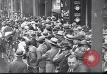 Image of Depositors Berlin Germany, 1931, second 29 stock footage video 65675040721