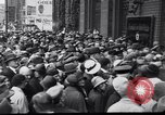 Image of Depositors Berlin Germany, 1931, second 34 stock footage video 65675040721